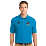 TLK500WB - EMB - TALL SILK TOUCH POLO